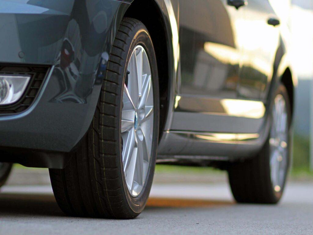 Автомобильные колеса